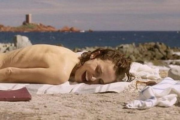 Natalie Portman khoa than trong phim moi hinh anh 2