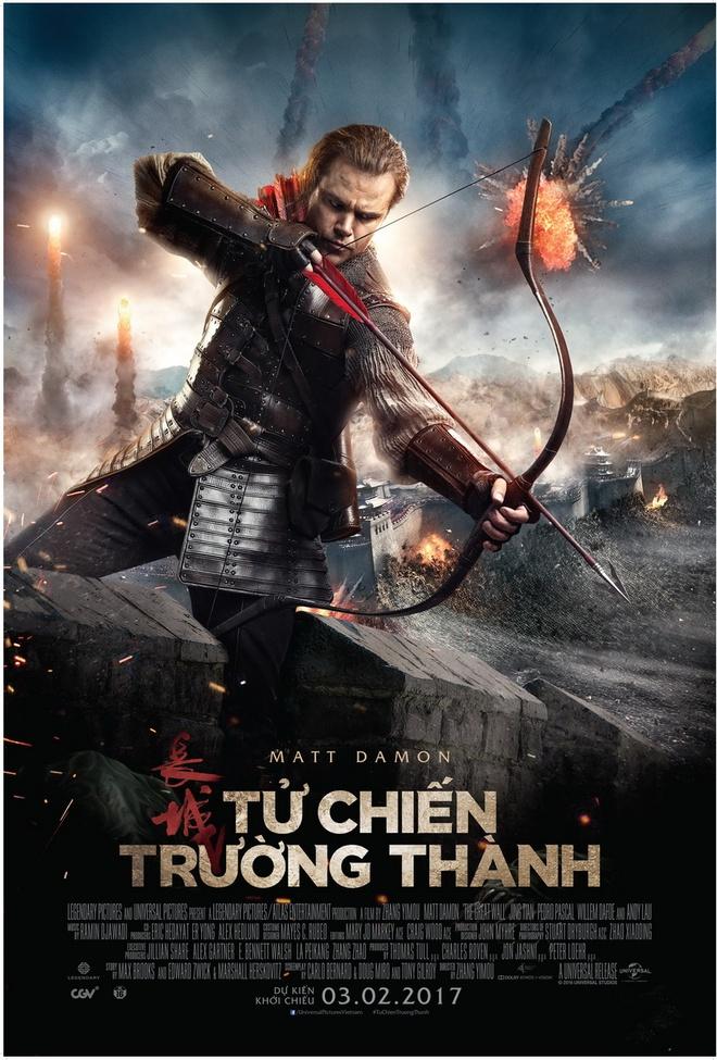'Tu chien Truong Thanh': Mo hoanh trang, ket hut hang hinh anh 1