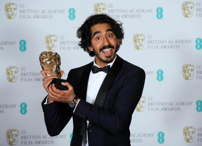 'La La Land' tiep tuc thang lon tai 'Oscar nuoc Anh' hinh anh 2