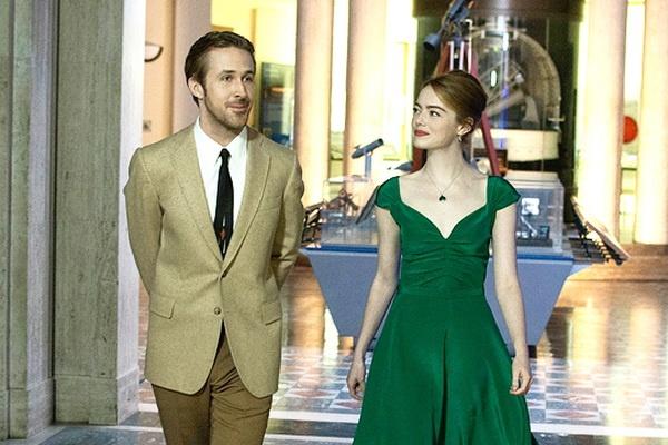 'La La Land' tiep tuc thang lon tai 'Oscar nuoc Anh' hinh anh