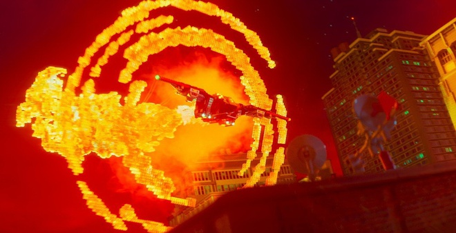 review phim Lego Batman Movie anh 4