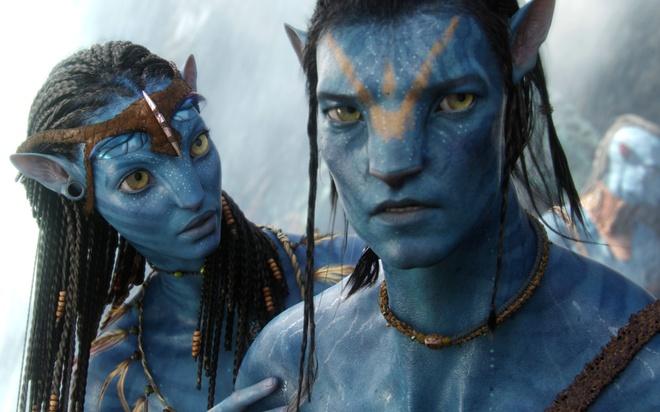Dien vien tiet lo thong tin dau tien ve bom tan 'Avatar 2' hinh anh 1