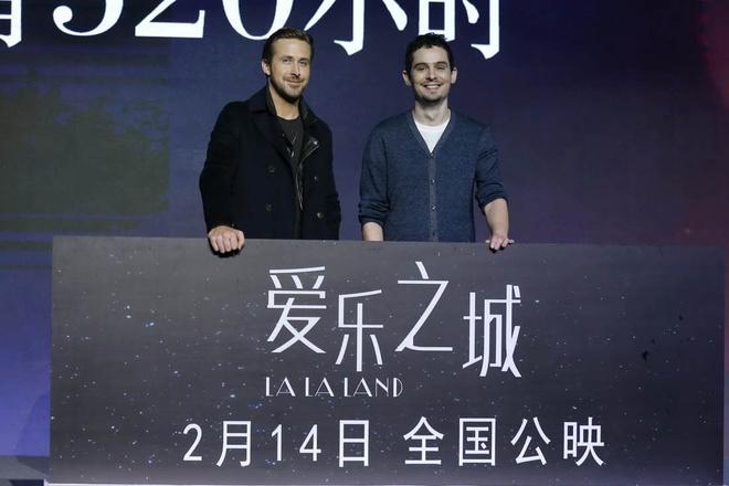 'La La Land' dat 300 trieu USD sau khi co mat tai Trung Quoc hinh anh 1