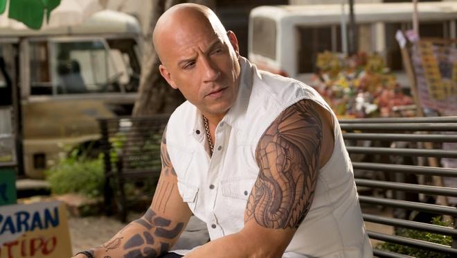Trung Quoc giup 'xXx 3' cua Vin Diesel thu hon 100 trieu USD hinh anh