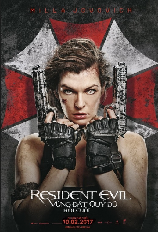 'Resident Evil' khep lai trong that vong voi fan tro choi hinh anh 1