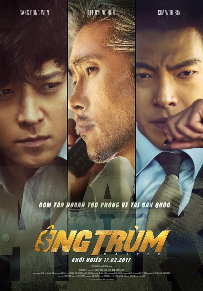 'Ong trum': Ba the he sao Han cung len tieng hinh anh 1
