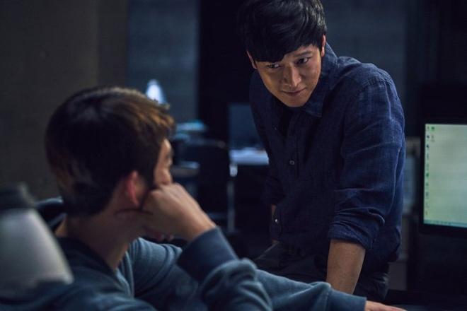 'Ong trum': Ba the he sao Han cung len tieng hinh anh 3