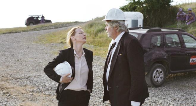 'Toni Erdmann': Hay gang tim niem vui trong cuoc song hinh anh 2
