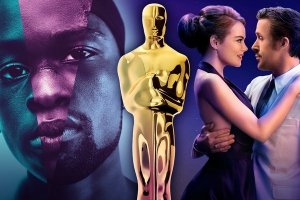 Oscar 2017: Lieu ai co the can buoc 'La La Land'? hinh anh