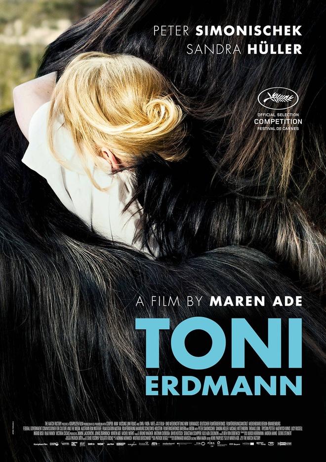 review phim Toni Erdmann anh 1
