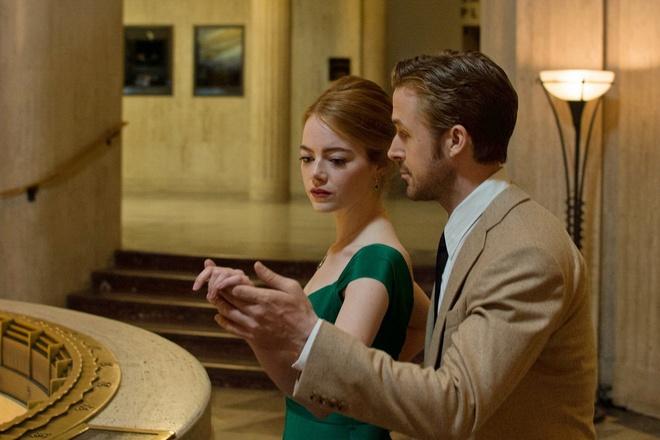 Chuyen gia quoc te du doan 'La La Land' se thang Oscar hinh anh
