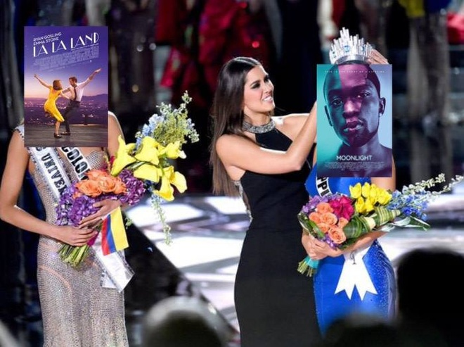 Du luan soi suc sau vu Oscar bi hai nhu Hoa hau Hoan vu 2015 hinh anh