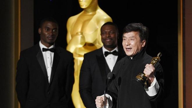 Oscar nham ket qua nhu Hoa hau Hoan vu 2015 hinh anh 33