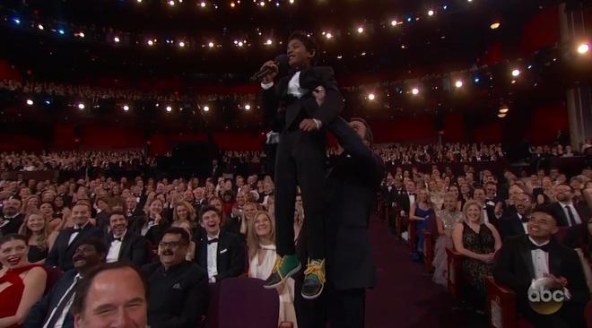 Oscar nham ket qua nhu Hoa hau Hoan vu 2015 hinh anh 42