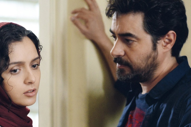 'The Salesman': Chien thang lich su cua Iran tai Oscar hinh anh