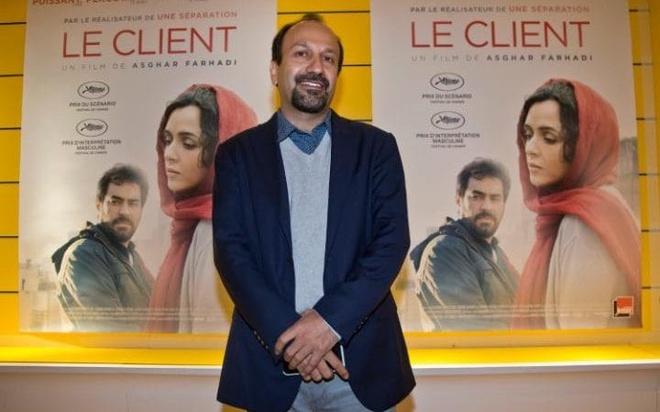 'The Salesman': Chien thang lich su cua Iran tai Oscar hinh anh 5
