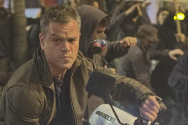 Diep vien mat tri nho Jason Bourne chua chac con tro lai hinh anh