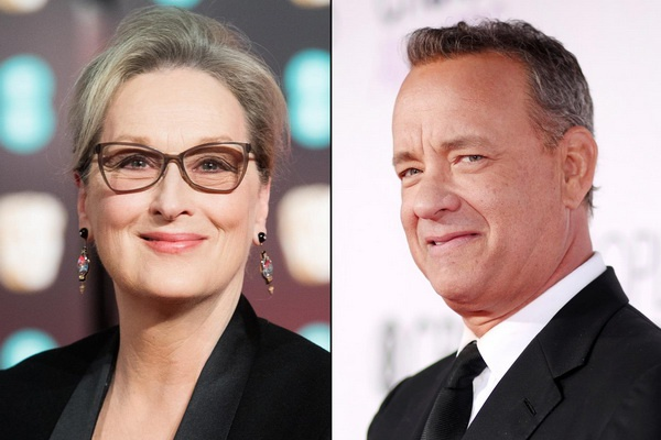 Tom Hanks, Meryl Streep tham gia phim ve tai lieu chien tranh Viet Nam hinh anh