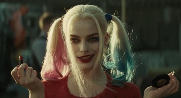 Bom sex Margot Robbie dong phim hau truyen 'Robin Hood' hinh anh 1