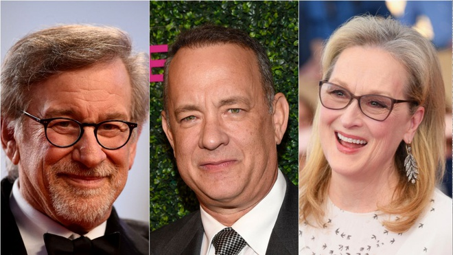 Tom Hanks, Meryl Streep tham gia phim ve tai lieu chien tranh Viet Nam hinh anh 1