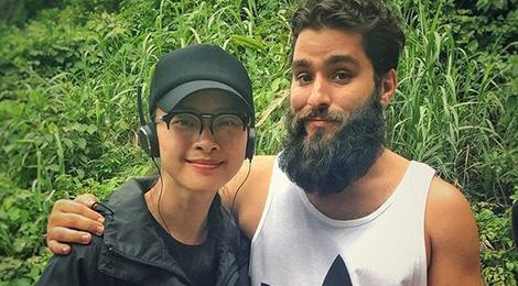 Ngo Thanh Van tung duoc nham dong bom tan 'Kong: Skull Island' hinh anh