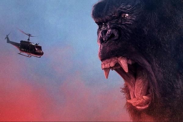 Doan ket 'Kong: Skull Island' mo ra vu tru phim quai vat ky vi hinh anh