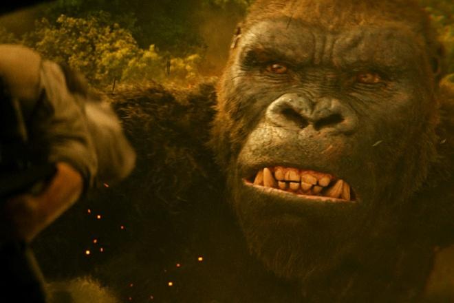 'Kong: Skull Island' thu 18,2 ty dong, pha vo ky luc phong ve Viet Nam hinh anh 1