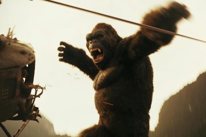 'Kong': Skull Island' thu 142,6 trieu USD toan cau sau ba ngay hinh anh