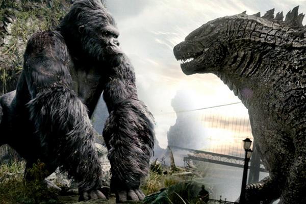 Godzilla suyt xuat hien trong bom tan 'Kong: Skull Island' hinh anh