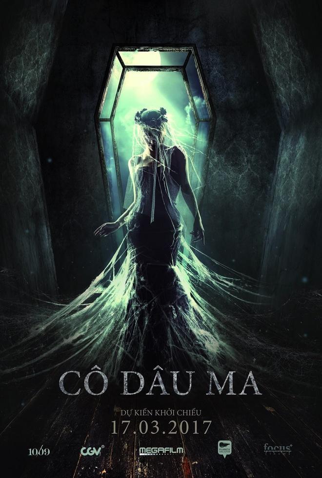 review phim Co dau ma anh 1
