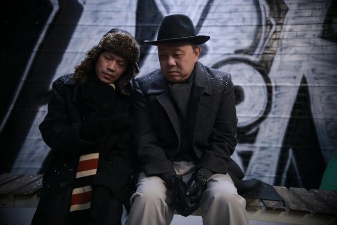 review phim Da co hoai lang anh 3