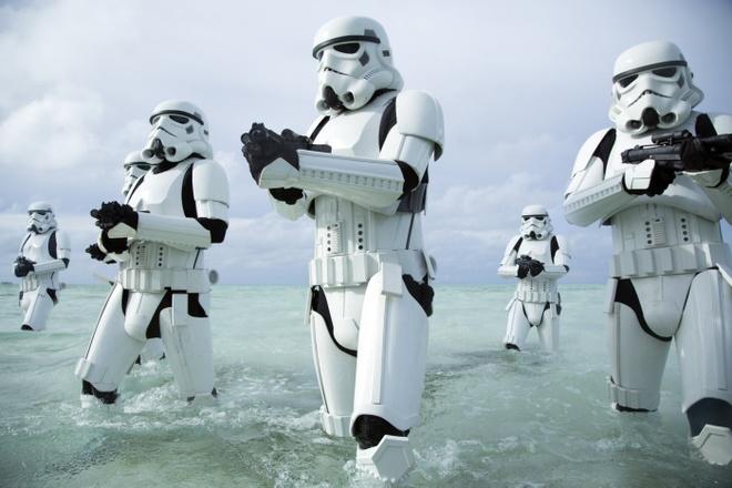 Disney da len ke hoach cho Star Wars toi nam 2030 hinh anh 1