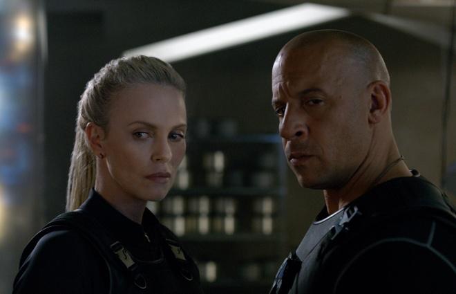 Vin Diesel lam 'Fast & Furious 8' vi loi hua voi Paul Walker hinh anh 2