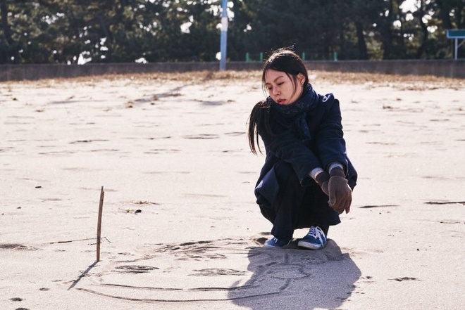 LHP Quoc te Bac Kinh 'cam cua' phim Han Quoc hinh anh 1