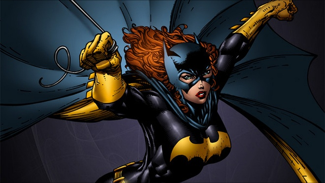 phim Batgirl anh 2