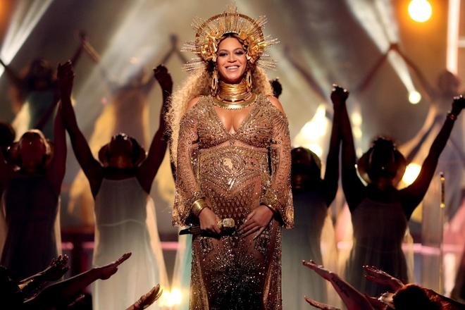 Beyonce duoc nham cho phien ban moi cua 'Vua su tu' hinh anh
