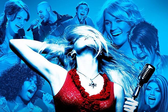 American Idol mua 16 anh 1