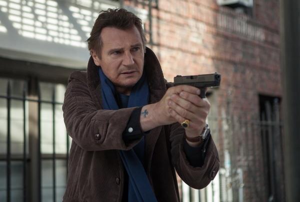 Liam Neeson dong Marlowe anh 3