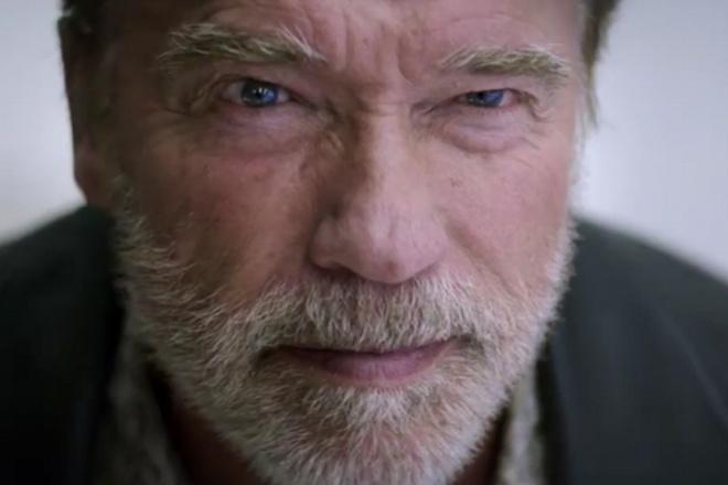 Arnold Schwarzenegger khang dinh 'Ke huy diet' chua cham dut hinh anh 2