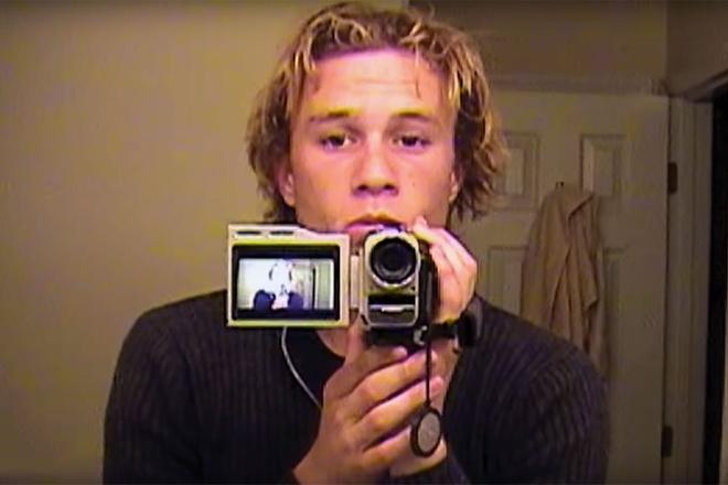 phim tai lieu Heath Ledger anh 1
