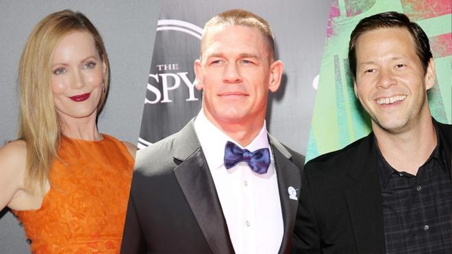 Sau khi cau hon, John Cena chuan bi tham gia phim hai moi hinh anh 1
