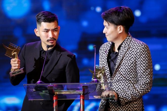 Canh dieu vang 2017: Gay tranh cai vi phim trung binh cung doat giai hinh anh