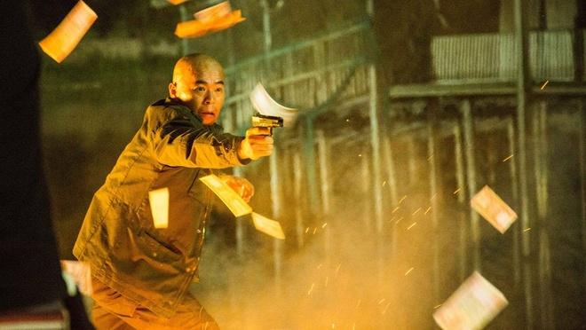 Trung Quoc cam bao chi nhac den phim thang giai Kim Tuong hinh anh