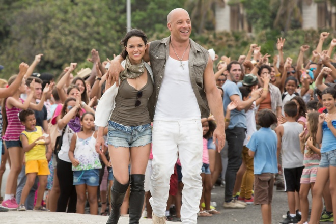 'Fast & Furious 8' mo man cao nhat lich su voi hon nua ty USD hinh anh 1