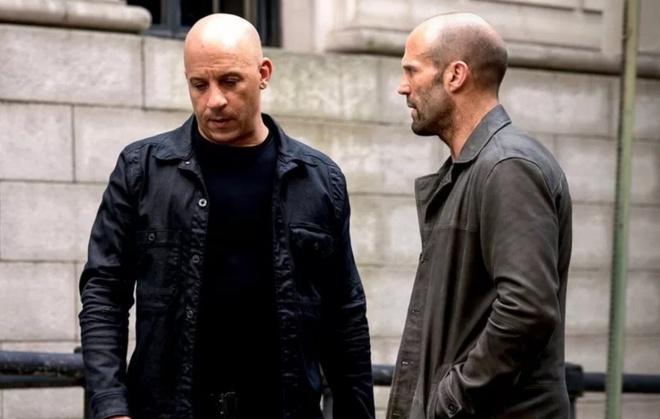 Nhan vat cua Jason Statham trong 'Fast & Furious' con rat nhieu bi mat hinh anh 2