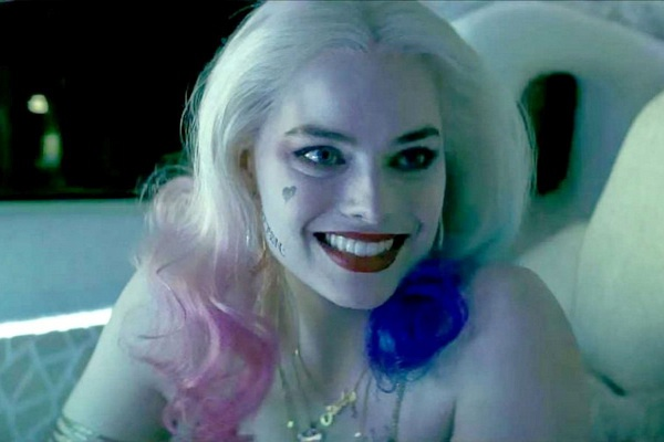 My nhan 'Suicide Squad' duoc nham cho vai Nu hoang Elizabeth I hinh anh