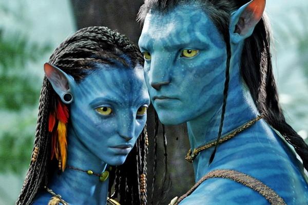 Bom tan 'Avatar 2' chinh thuc ra mat cuoi nam 2020 hinh anh