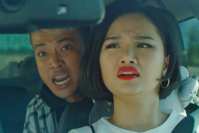 Miu Le tham gia phan hai cua phim an khach 'Nang' hinh anh 1