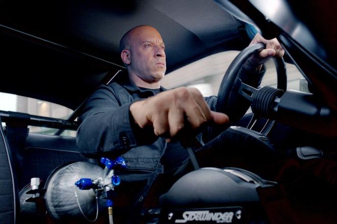 'Fast & Furious 8' thu 125 ty dong sau 10 ngay chieu tai Viet Nam hinh anh 1