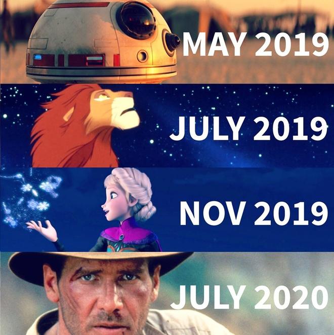 'Nu hoang bang gia 2' ra mat nam 2019 hinh anh 1